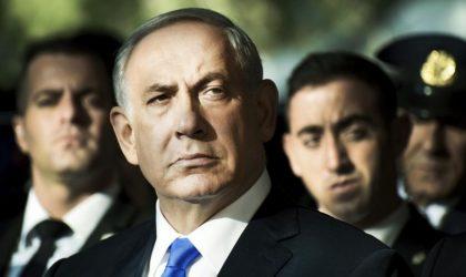 Processus de paix au Proche-Orient : ce que Netanyahou projette de faire des Palestiniens