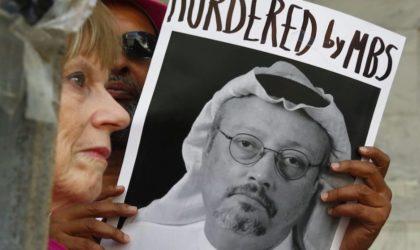 Ankara à Washington : «MBS a bien fait tuer le journaliste Khashoggi»