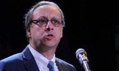 Sofiance Djilali : «Les islamistes algériens servent un agenda étranger»