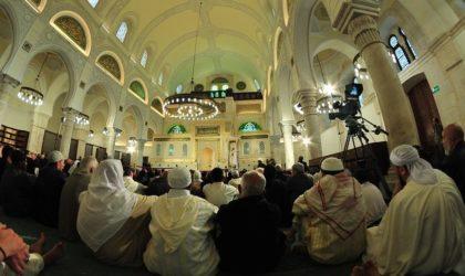 Deux mille imams seront recrutés : l'Etat se réapproprie les mosquées