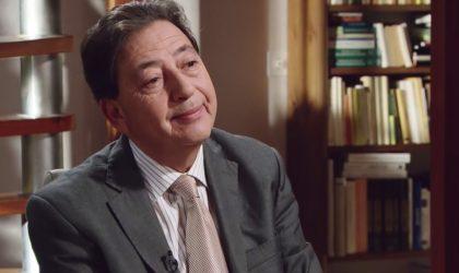 Khaled Bentounès : «Les sociétés musulmanes sont fracassées par le radicalisme religieux»