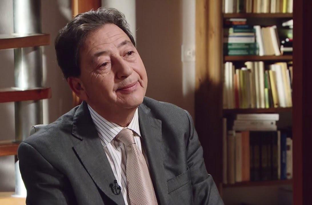 Khaled Bentounès