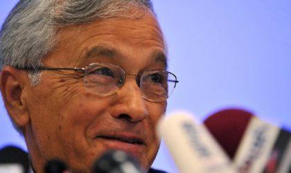 Khelil : «J'ai planifié la nationalisation du pétrole aux Etats-Unis»