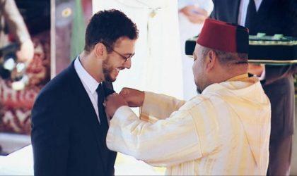 Dérive marocaine
