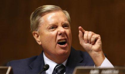 Le sénateur Lindsey Graham sur Mohammed Ben Salman : «Cette personne est nocive et doit partir»