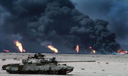 Inédit – La fiche du MDN qui dissuada Chadli d'envoyer l'armée en Irak