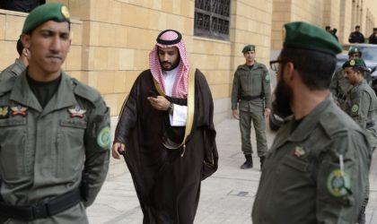 Les Al-Saoud vont sacrifier Mohammed Ben Salmane pour sauver le trône