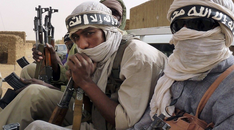 terroristes Al-Qaïda Nord-Mali