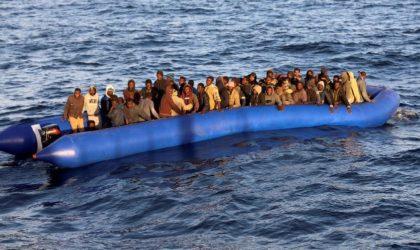 L'Espagne accuse : le Maroc a laissé volontairement des migrants se noyer