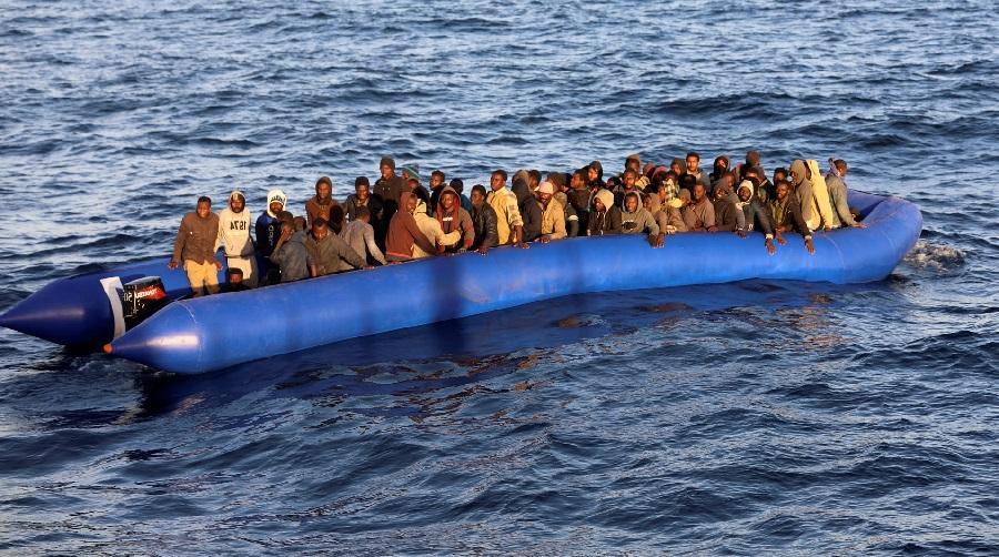 Maroc migrants