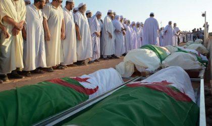 Contribution de Bachir Medjahed – L'ethnicisation : un danger pour l'Algérie