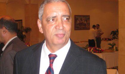 Mohamed El-Morro désigné DG des jeux méditerranéens 2021