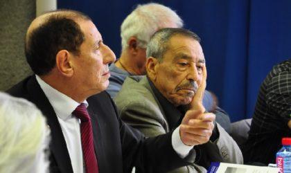 L'Association nationale des anciens condamnés à mort soutient Bouhadja