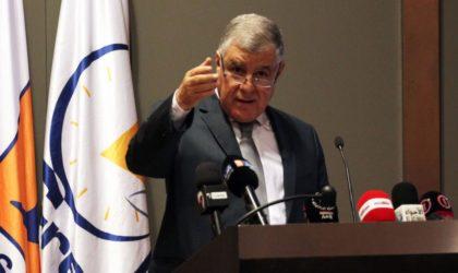 Guitouni : «L'Algérie est déterminée à travailler davantage avec les partenaires étrangers»