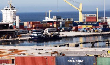 L'Algérie, septième pays le plus compétitif d'Afrique
