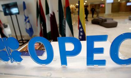 Accord Opep-non Opep : un taux de conformité de 111% en septembre