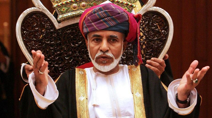 Oman Qabous