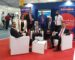 Ooredoo au Salon international des professionnels des hydrocarbures