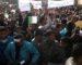 Manifestation des habitants de Mekhadma à Ouargla