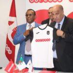 L'ES Sétif Ooredoo et l'ESS signent une convention de sponsoring (3)