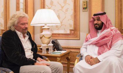 Affaire Khashoggi : les milliardaires mettent les Al-Saoud en quarantaine