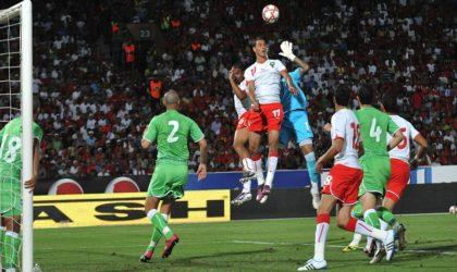Eliminatoires CAN-20019 (U23) / préparation : victoire de l'Algérie face au Maroc 2-1
