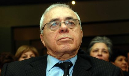 Saïd Bouhadja va recourir à la justice pour récupérer son poste de président de l'APN