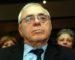 Bouhadja : «J'ai remis un rapport au Président et j'attends sa réponse»