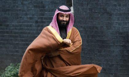 Un prince dissident : «Ben Salmane n'hésitera pas à renverser son père»