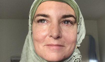 La célèbre chanteuse Sinead O'Connor se convertit à l'islam
