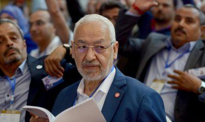 Ghannouchi appelle à un nouveau soulèvement des peuples arabes