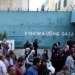 Réfugiés, UNRWA