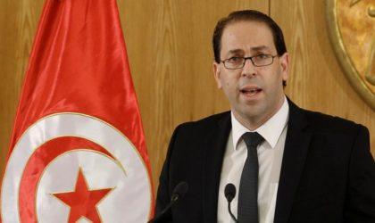 Tunisie : Chahed veut sortir de l'influence française