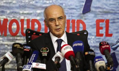 Youcef Yousfi : «Plusieurs pays veulent installer des usines de véhicules en Algérie»