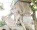 La statue de Aïn Fouara vandalisée une deuxième fois
