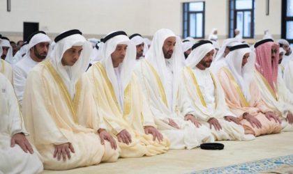 Après Mascate, Abou Dhabi accueille des Israéliens : les Arabes capitulent !