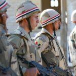 armée égyptienne