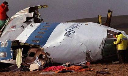Attentat de Lockerbie : Kadhafi et la Libye n'y étaient pour rien