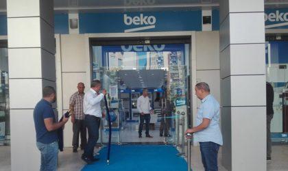 Beko & Maxwell : ouverture d'un nouveau showroom à Tizi Ouzou