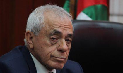 Saïd Bouhadja : retour sur un «putsch» qui annonçait une tempête politique