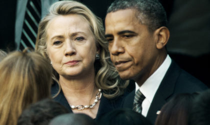 Des «colis suspects» adressés à Hillary Clinton et Barack Obama, un autre retrouvé à CNN