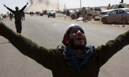Pourquoi l'Occident ne veut pas voir la Russie en Libye