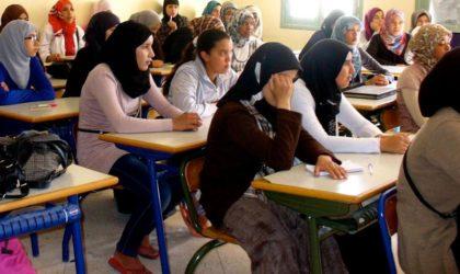 Comment l'Algérie a «inspiré» la réforme du système éducatif marocain