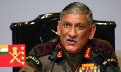 New Delhi à Washington au sujet de l'armement russe : «L'Inde n'a pas peur de vos menaces»