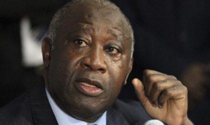 Côte-d'Ivoire : «Laurent Gbagbo pourrait jouer un rôle de premier plan»