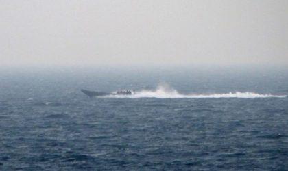 Amnesty appelle le Maroc à enquêter sur la mort d'une migrante tuée par la marine royale