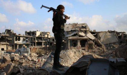 Faillite politique de Washington en Syrie