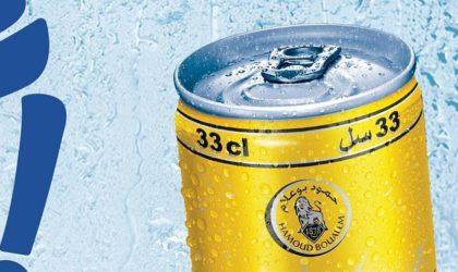 Les dates de péremption des boissons Hamoud Boualem trafiquées à Marseille
