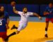 Handball : victoire du GSP devant le Raja d'Agadir