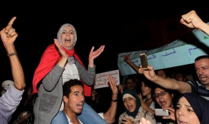 Les militants du Hirak du Rif persécutés par le Makhzen fuient le Maroc